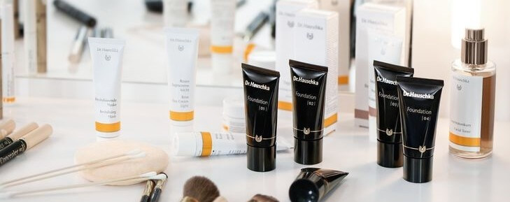 Dr. Hauschka Make-Up/ Dekorative Kosmetik