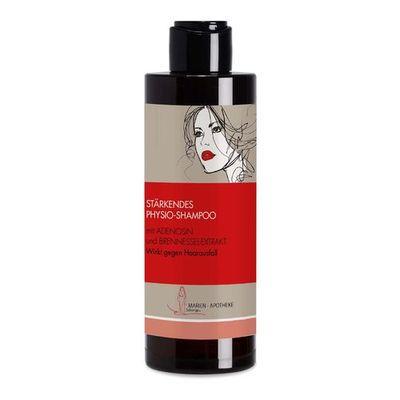 Marien-Apotheke Stärkendes Physio-Shampoo XP