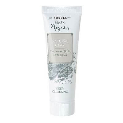 NATRUAL CLAY Deep Cleansing Mask