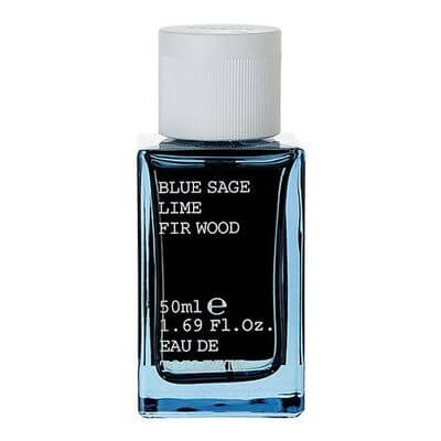 Eau de Toilette Blue Sage Lime Fir Wood für Herren