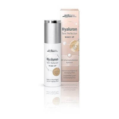 Hyaluron Teint Perfection Make-up natura